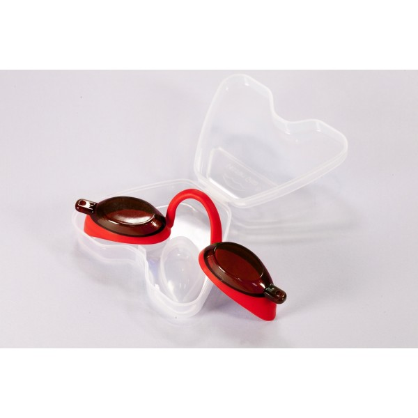 Flexi Vision goggles - red