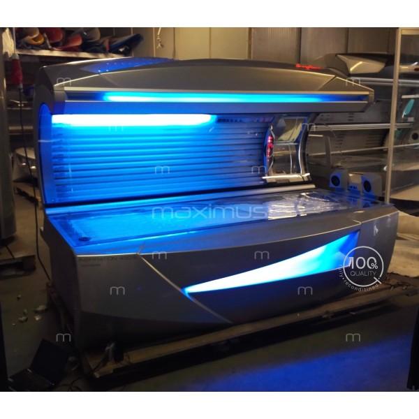 Solarium Ergoline Inspiration 400-S Super Power