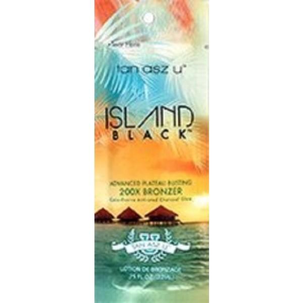 Tan Asz U Island Black 22ml Bronzer