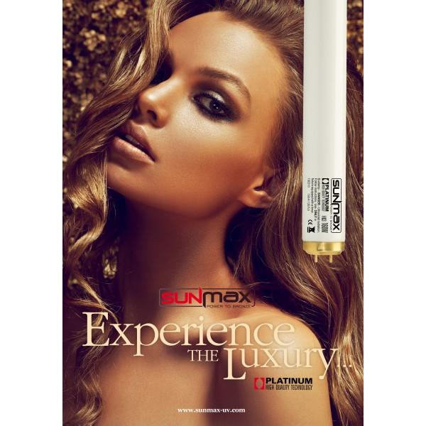 Poster Sunmax Platinum Experience