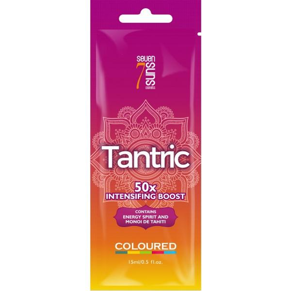 7suns Tantric 15ml Tanning accelerator