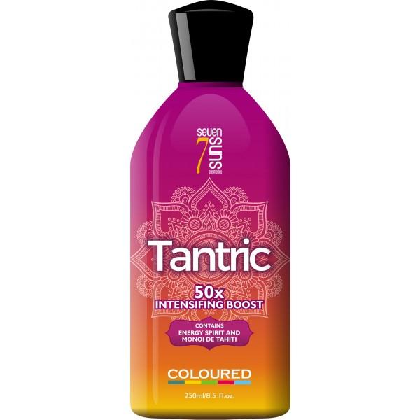 7suns Tantric 250ml Tanning accelerator
