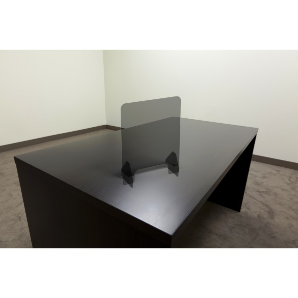 Protective divider for counter - small